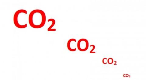EDAR y huella CO2