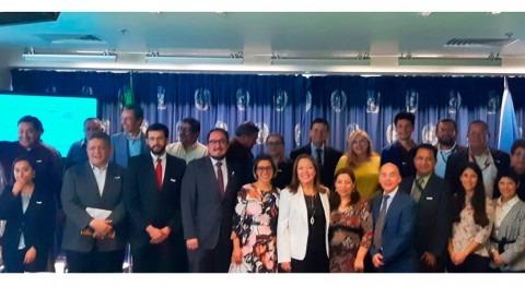 México implementa Iniciativa TrackFin agua, saneamiento e higiene