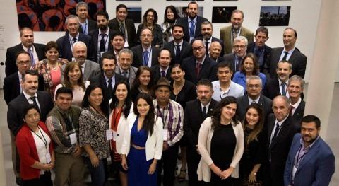 XVIII Reunión Anual Conferencia Directores Iberoamericanos Agua (CODIA)