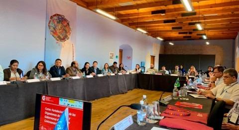 Guatemala fortalece organismos cuenca y gobernanza agua Centroamérica