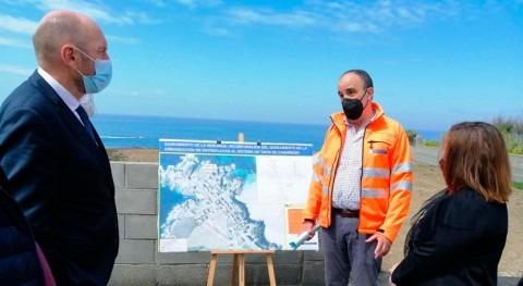 Asturias iniciará este año cuatro obras saneamiento que suman inversión 14,9 millones