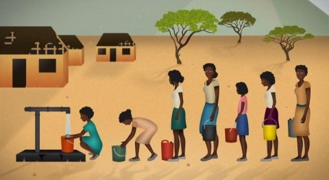 Derecho al Agua (III): Usos incluidos Derecho Humano al Agua