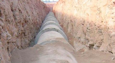 Garantizados recursos asegurar funcionamiento colector Ribes Freser