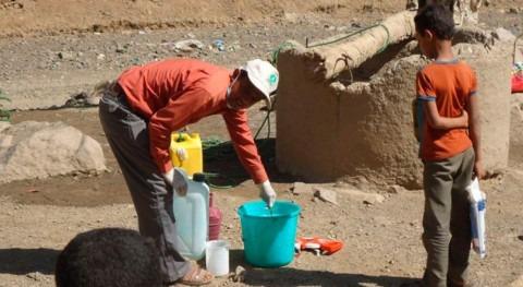 brote cólera Yemen es ya mayor que se haya registrado mundo