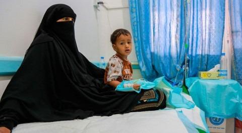 brote cólera Yemen requiere respuesta precedentes