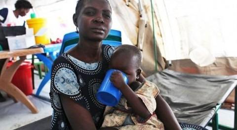 brote cólera Sudán deja 62 muertos estado Nilo Blanco