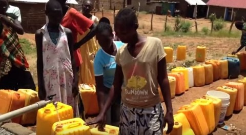 Sudán Sur eleva 35 muertos causa brote cólera Tonj
