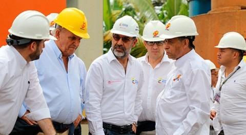 Gobierno Colombia trabaja evitar desabastecimiento agua Cali