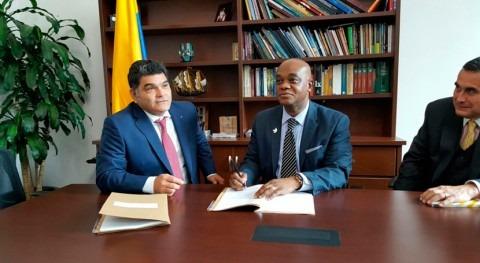 Colombia avanza ratificación Acuerdo Clima París