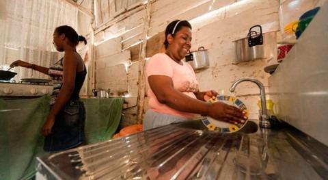 Colombia potencia economía circular gestión agua potable y aguas residuales