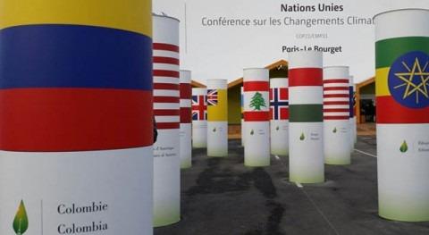 Colombia, punto ratificar Acuerdo París