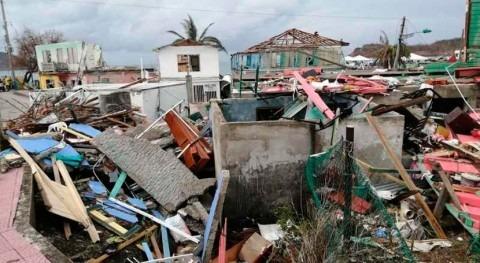 Colombia: más 270.000 personas afectadas lluvias que deja Iota