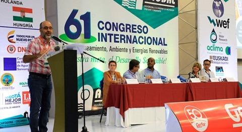 Gobierno Colombia presenta nueva normativa salvar cuencas y ríos país