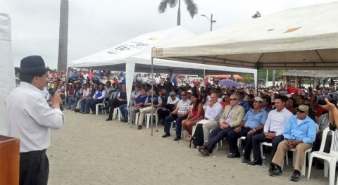 Ecuador fortalece gestión administrativa provincia Oro