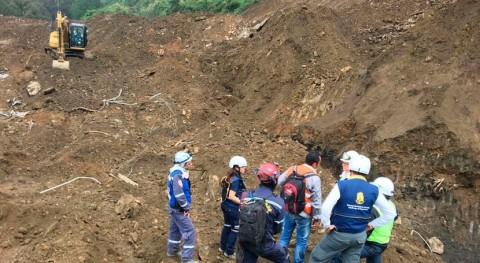 Colombia se prepara temporada lluvias