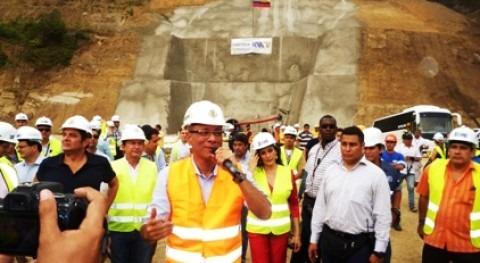 Colombia se interesa infraestructuras hídricas Ecuador