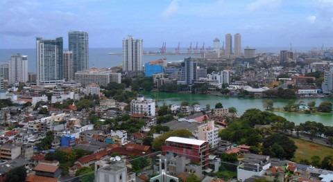 SUEZ aumenta capacidad producción agua potable Colombo, capital Sri Lanka