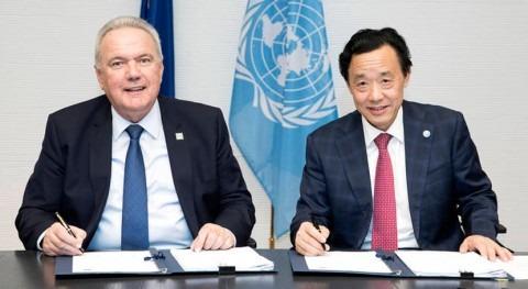 Unión Europea aporta 9 millones euros FAO promover prácticas agrícolas sostenibles
