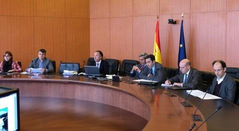 Confederación Tajo celebra primera Comisión Desembalse año hidrológico 2018-2019