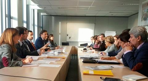 Comisión Europea valora positivamente información que Murcia traslada Mar Menor