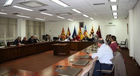 Confederación Júcar celebra Comisiones Desembalse sistemas Júcar y Turia