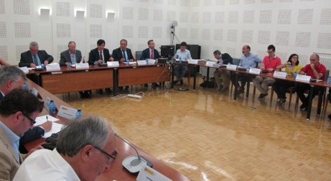 Confederación Duero crea Comisión Permanente seguimiento sequía