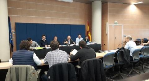 Constituidas comisiones seguimiento sequía Jalón, Huerva y Aguas Vivas