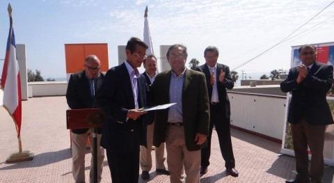 CNR entrega 1,2 millones dólares financiar proyectos riego Arica y Parinacota