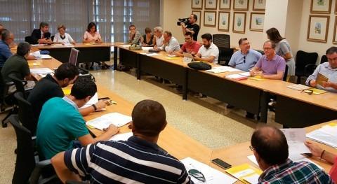 Se constituye Comité Asesoramiento Científico Mar Menor