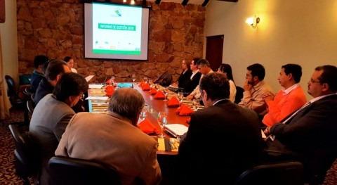 Consejo Cuenca río Machángara, Ecuador, busca conservar ecosistema hídrico