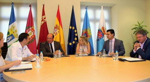 Murcia creará comité expertos regeneración Mar Menor
