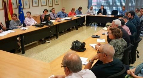 Comité Científico Mar Menor analiza cuatro nuevos proyectos mejora laguna