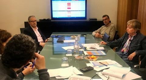 CHD constituye Comité Seguimiento episodio excepcional avenidas