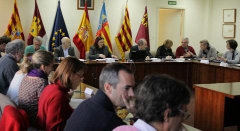 Comisión Permanente Sequía Júcar analiza situación hidrológica cuenca