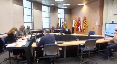 Comité Autoridades Competentes CHE informa nuevos mapas peligrosidad y riesgo