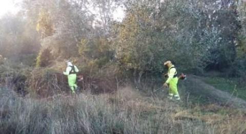 Nuevos planteamientos y experiencias piloto actuaciones emergencia avenidas abril