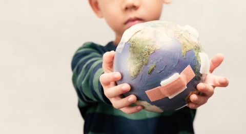 No es solo cambio climático: cómo comunicar pandemiaambiental