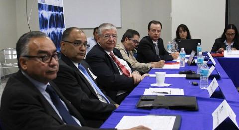 México impulsa difusión información unificada materia hídrica