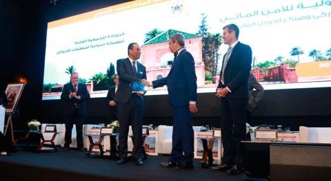 México refrenda compromiso trabajar avanzar seguridad hídrica