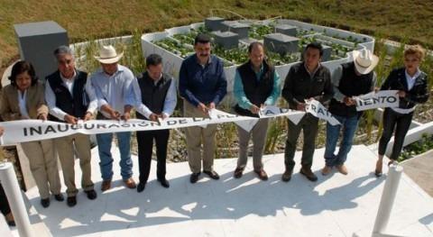 Conagua llevará cabo 2015 acciones precedentes remediación acuíferos