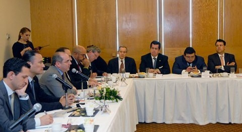 CONAGUA y CONCAMIN se unen optimización aprovechamiento agua México