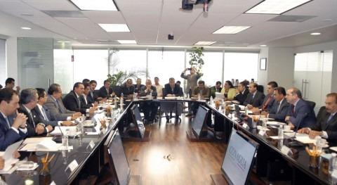 Conagua estrecha colaboración materia hídrica autoridades municipales