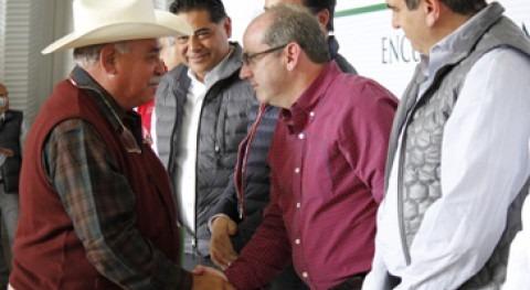Conagua construirá planta potabilizadora Comarca Lagunera