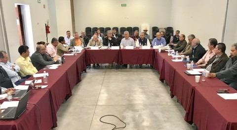 CONAGUA convoca participar planificación Programa Nacional Hídrico 2019-2024