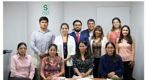 Perú establece metas año 2030 que eviten degradación tierra y suelo