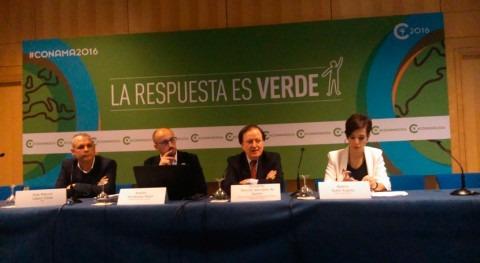 """F. Morcillo: """"Es necesario comunicar mejor al ciudadano retos sector agua urbana"""""""