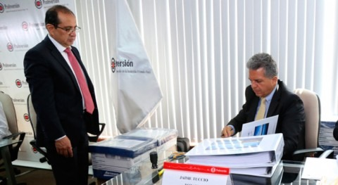 Cinco candidatos internacionales compiten concesión PTAR Titicaca