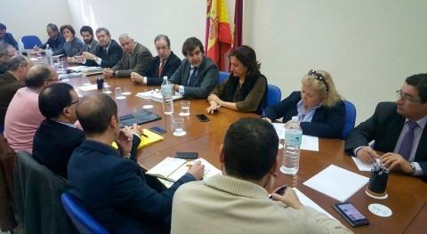 Murcia y COEC desarrollarán actuaciones divulgación y formación ambiental Mar Menor