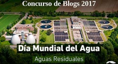 Concurso de blogs del Día Mundial del Agua: ¡Participa!