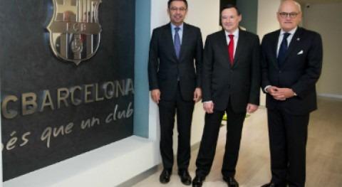Agbar y FC Barcelona impulsan primer premio internacional fotografía FCB